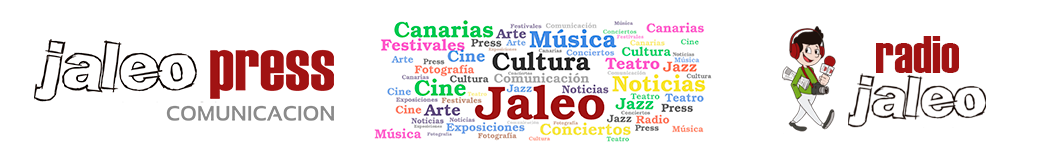 Jaleo Press Comunicación